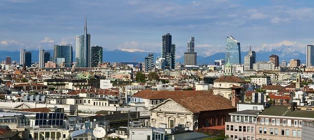 Cosa vedere a Milano in 3 giorni