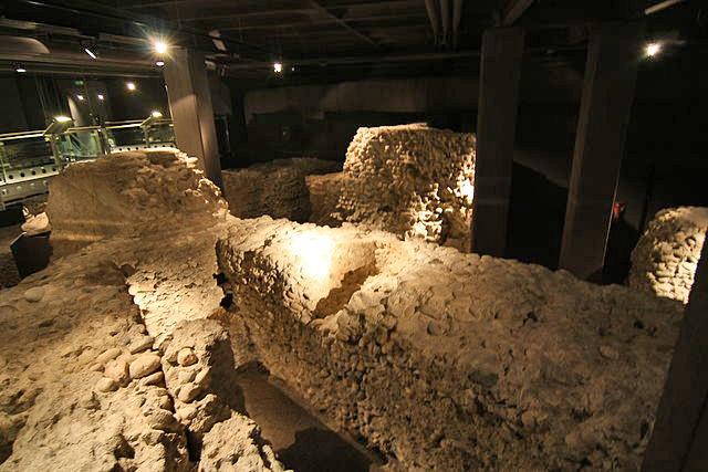 IlTeatro dell'antica Mediolanum